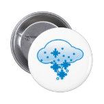 Snowy Pin