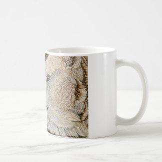 Snowy Polar bear Coffee Mug
