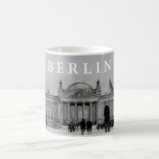 Snowy Reichstag_01.03.T.7 Coffee Mug