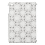 Snowy Stars Covers For iPad Mini