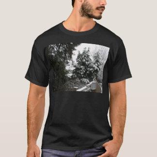 Snowy Trees T-Shirt