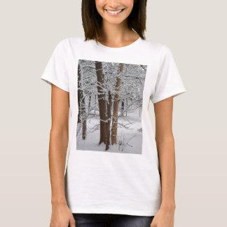 snowy trunks T-Shirt