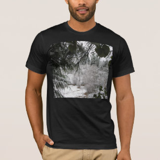 Snowy Valley 2 T-Shirt