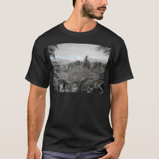 Snowy Valley T-Shirt