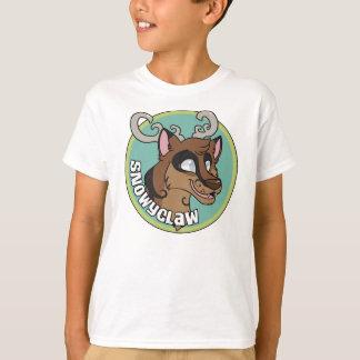 Snowyclaw T-Shirt