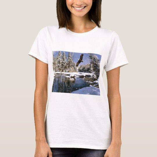 snowyeagle T-Shirt