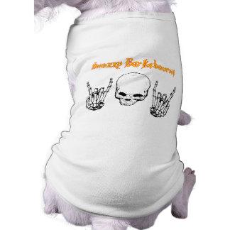 Snozzy Barksbourne Doggy Shirt