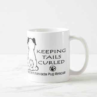 SNPR Mug