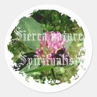 SNS Logo Sticker
