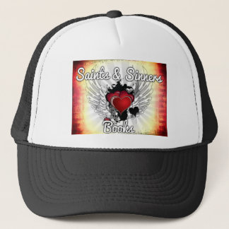 SNSB Apparel Trucker Hat