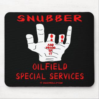 Snubber,Mousepad,Snubbing Unit Operator,Oil