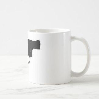 Snubby Coffee Mug