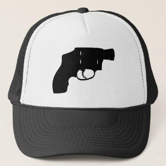 Snubby Trucker Hat