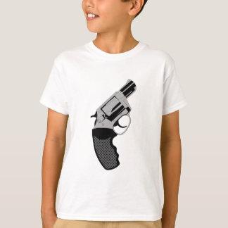 Snubnose embroma la camiseta