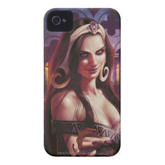 Snuff Out (Liliana) iPhone 4 Cover