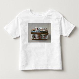 Snuffbox, c.1750 toddler t-shirt
