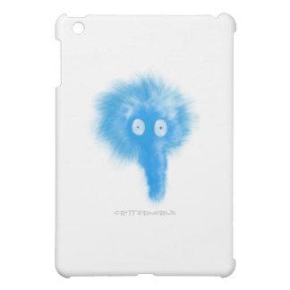 Snuffle Critter Blue iPad Mini Case