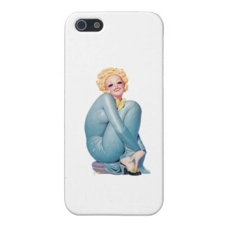 Snug as a bug iPhone 5 covers