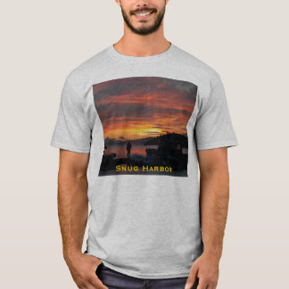 Snug Harbor T-Shirt