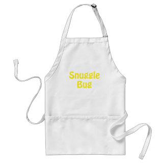 Snuggle Bug Adult Apron