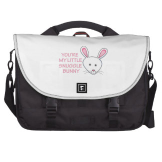 SNUGGLE BUNNY BAGS FOR LAPTOP