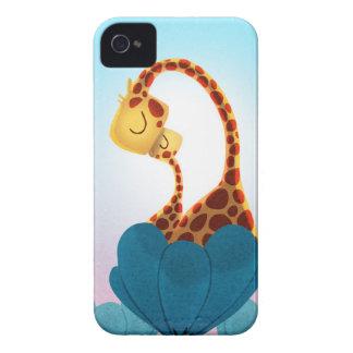 Snuggle iPhone 4 Case