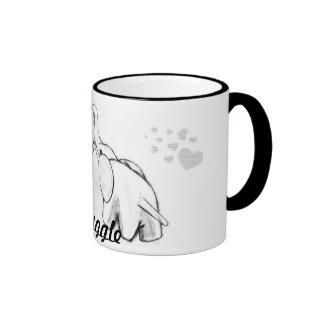 Snuggle Coffee Mugs