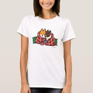 Snuggle Corgis Shirt