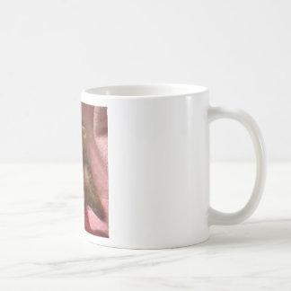 Snuggle Monkey Coffee Mug