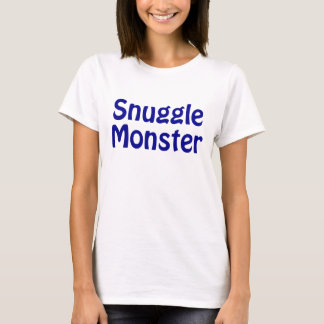 Snuggle Monster T-Shirt