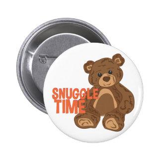 Snuggle Time Button