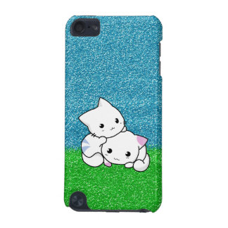 Snuggling Kittens iPod Touch 5G Case