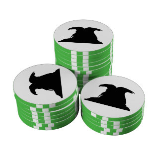 Snurched Poker Chips