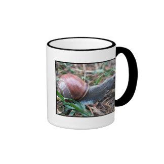 Snurtle mug