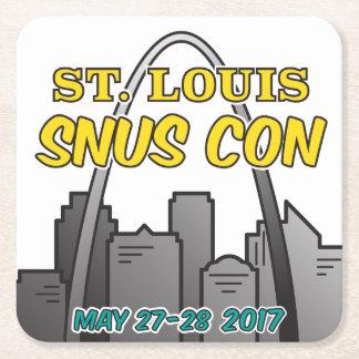 Snus Con 2017 Coaster Set of 6
