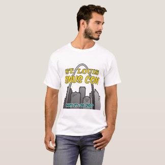 Snus Con 2017 Event T-Shirt Mens