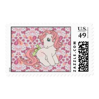 Snuzzle 1 stamp
