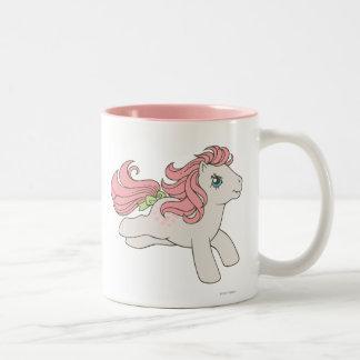 Snuzzle 2 Two-Tone coffee mug
