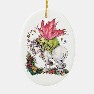 Snuzzles Ornament