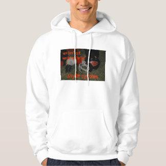 snyder high school pullover