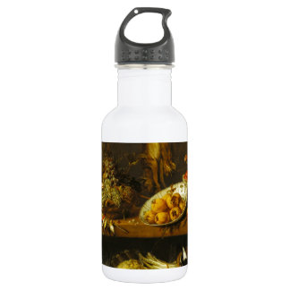 Snyders - Kitchen Still Life with a Maid and a You 18oz Water Bottle