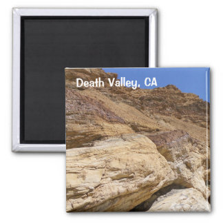 So Beautiful Death Valley Magnet! Magnet