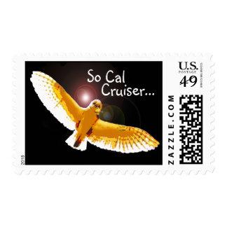 So Cal Cruiser... Postage