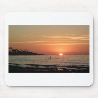 So Cal Sunset Mouse Pad