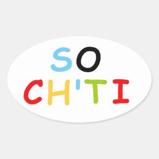 So Ch' ti
