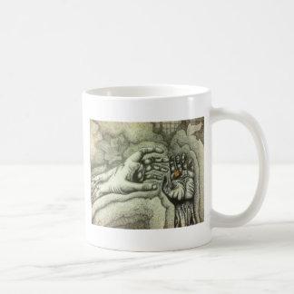 So Close Yet So Far Coffee Mug