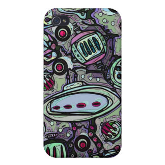 so cool iPhone 4/4S cover