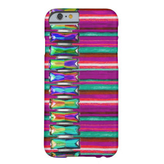 So Cool Iridescent Glow Rhinestone iPhone 6 case