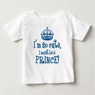 So Cute Prince Shirts