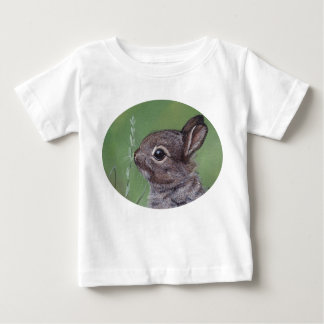 So Cute rabbit bunny shirt
